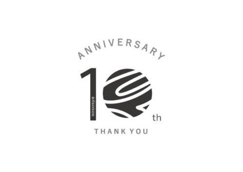 10th anniversary event