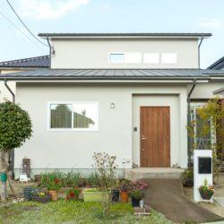 minaの家