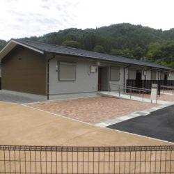 東峰村営住宅