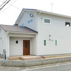 coconの家
