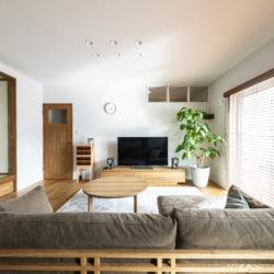 TOKIWAの家